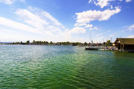 Seebruck am Chiemsee